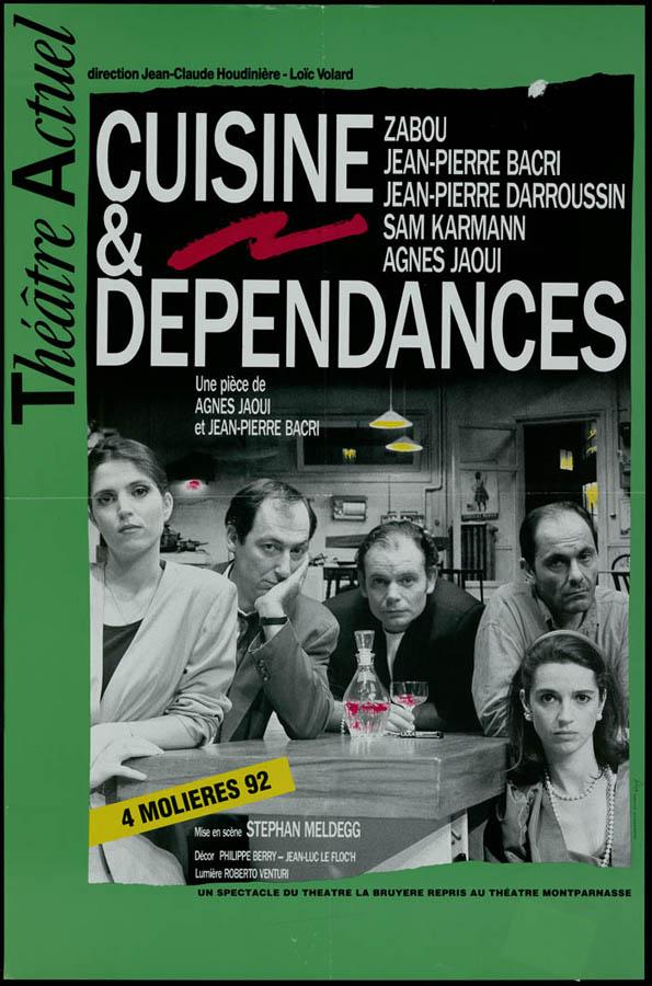 Cuisine Et Dépendances Saisons Accueil Mémoires - Cuisines et dependances
